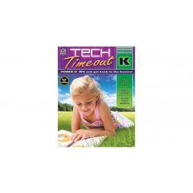 Tech Timeout, Grade K