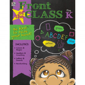 Front of the Class, Grade PK