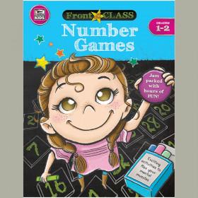 Number Games, Grades 1 - 2