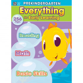 Everything for Early Learning, Grade PK