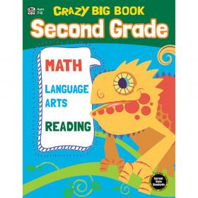 Crazy Big Book Grade 2