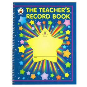 The Teacher's Record Book, Grade K-5, Paperback