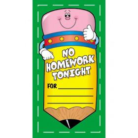 No Homework Pencil Coupons