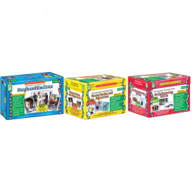 Classroom Photographic Learning Card Set