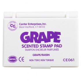 Stamp Pad Scented Grape Purple