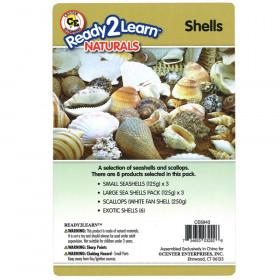 Naturals, Shells