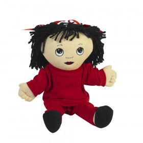 Sweat Suit Doll, Asian Girl