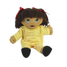 Sweat Suit Doll, Hispanic Girl