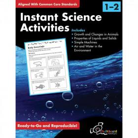 Science Activities Gr 1-2