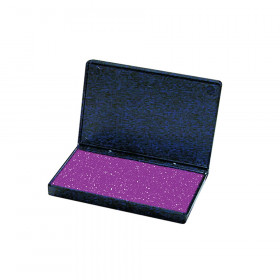 Stamp Pad, Violet