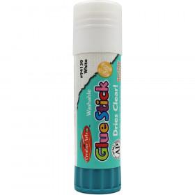 Economy Glue Stick 1.3 oz., Clear