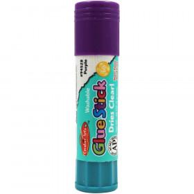 Economy Glue Stick .28 oz., Purple