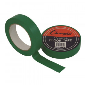 Floor Tape, Green