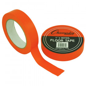 Floor Tape, Orange