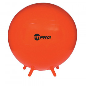 FitPro Ball with Stability Legs, 75cm