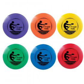 Flying Disc Plastic Frisbee
