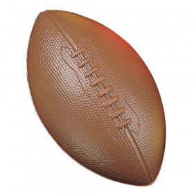 Coated Foam Ball Football