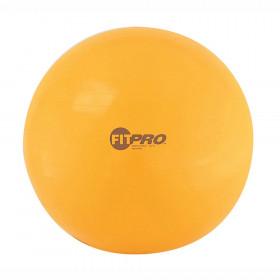 Fitpro Training & Exercise Ball, 75 cm, Yellow
