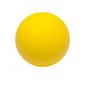 Offical Size Lacrosse Balls, Pack of 12