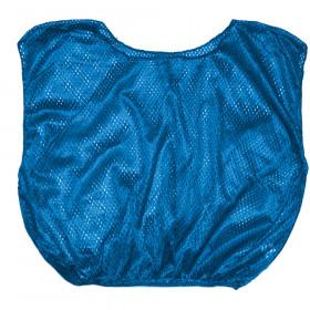 Vest Adult Practice Scrimmage Blu 12 Count