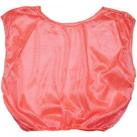 Vest Adlt Practice Scrimmage Orange 12 Count