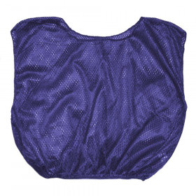 Vest, Adult Practice Scrimmage, Purple