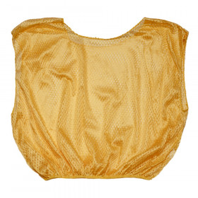 Vest, Youth Practice Scrimmage, Gold