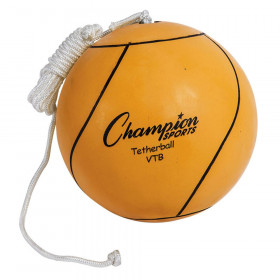 Tether Ball, Optic Yellow
