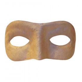 "Paperboard Mask, Half Mask, 3"" x 6"", 1 Piece"