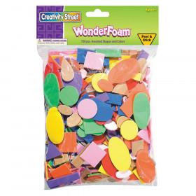 Peel & Stick Wonderfoam 720 Pcs/Bag