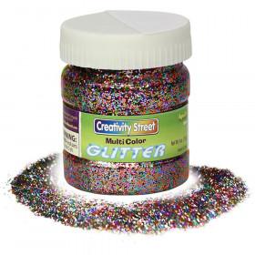 Glitter 4 Oz. Multi