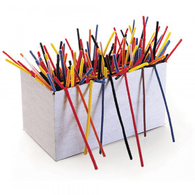 Chenille Stems Pack Of 1000