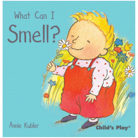 What Can I Smell
