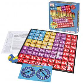 Multifactor Game