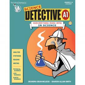 Science Detective A1, Grade 5-6