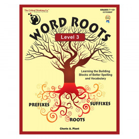 Word Roots Lv 3