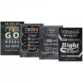Inspire U Chalk It Up Pack 1