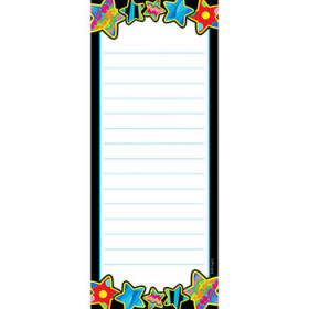 Poppin Pattern Note Pad