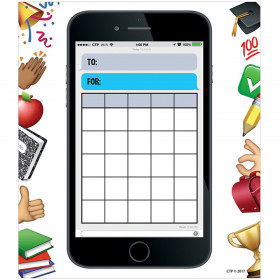Smart Phone Fun Incentive Charts