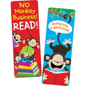 Monkeys Bookmarks