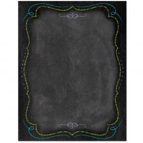 Chalk It Up! Blank Chart