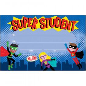 Superheroes Award