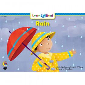 Rain Learn To Read