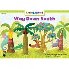 Way Down South Learn To Read