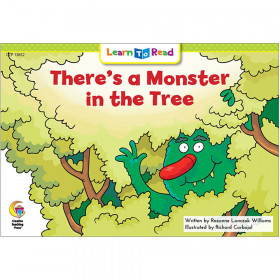 Theres A Monster In The Tree Learn To Read