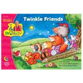 Twinkle Friends