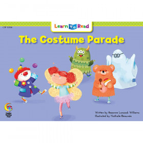 The Costume Parade Learn To Read