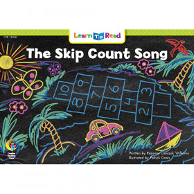 The Skip Count Song Learn To Read