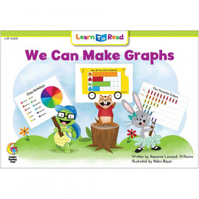We Can Make Graphs Learn To Read