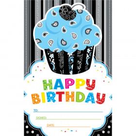 BW Happy Birthday Award
